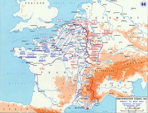 Carte Occupation Allemande Europe.La Guerre En Dates Et En Cartes