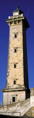 Phare de St Georges