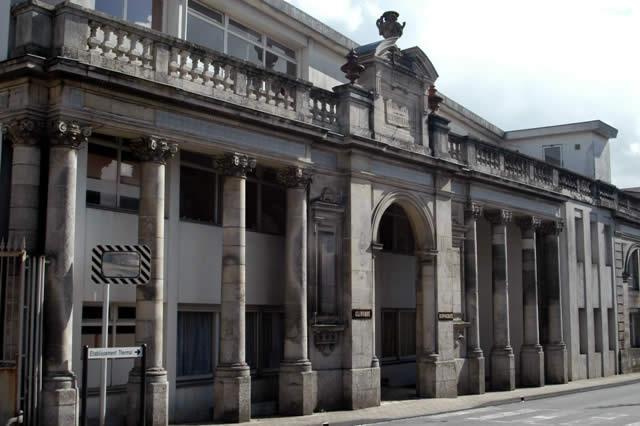 musee du patrimoine du pays royannais accueil communes With plan de maison facade 7 musee du patrimoine du pays royannais accueil thames