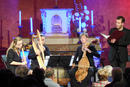4 septembre 2014 - Saint-Sulpice-de-Royan - Ensemble Barbaresque